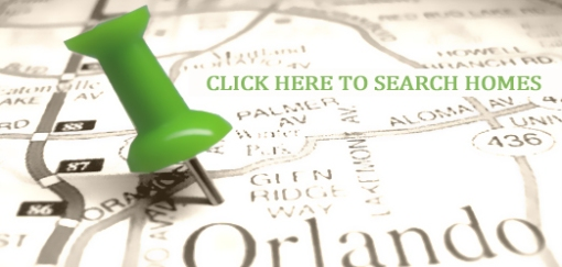 Link to search homes for sale in Downtown Orlando and Winter Park Florida