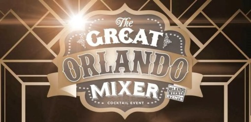 The Great Orlando Mixer Party Tickets Giveaway Free 2014
