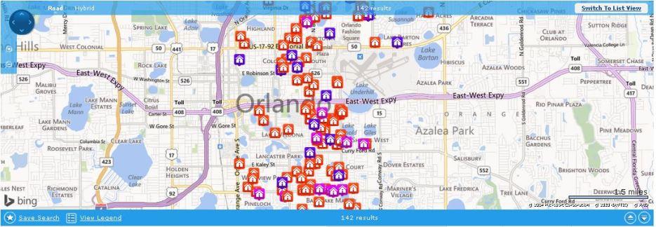 snapshotmap Affordability