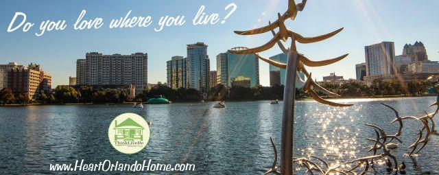 do you love where you live
