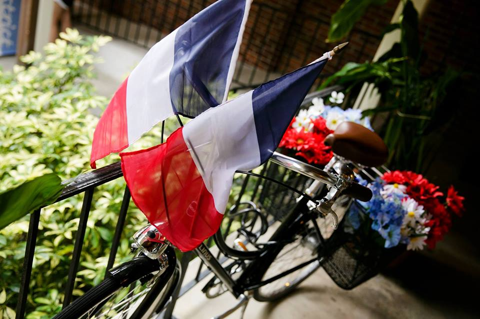 Image Result For Audubon Park Garden District Bastille Day