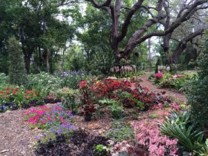 Mead Garden