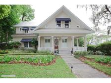 527 BROADWAY AVE, ORLANDO, FL 32803 Listing Courtesy of COLDWELL BANKER RESIDENTIAL RE
