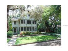 219 S LAWSONA BLVD, ORLANDO, FL 32801 *Listing Courtesy of SMITH PROPERTY GROUP LLC