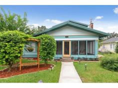 636 PARK LAKE ST, ORLANDO, FL 32803 *Listing Courstey of Colonialtown Realty