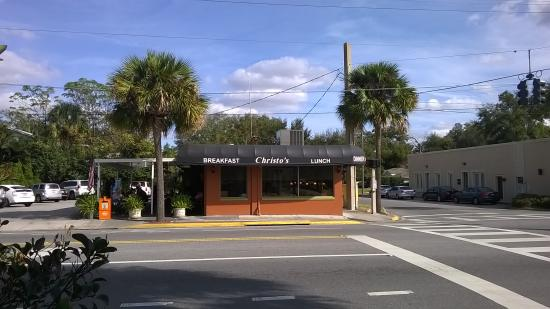 Christo's