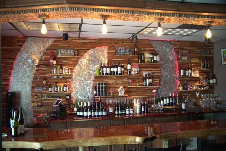 swirlery bar