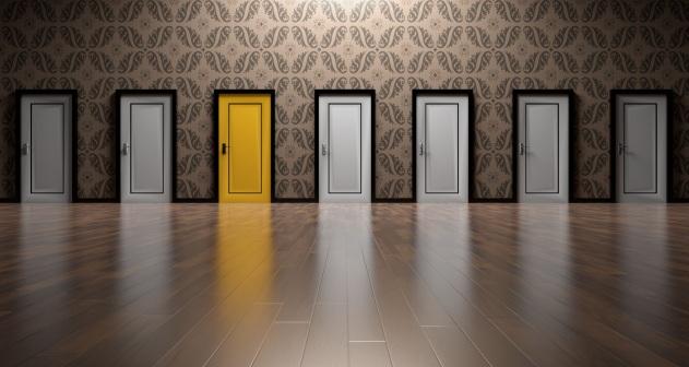yellowdoor